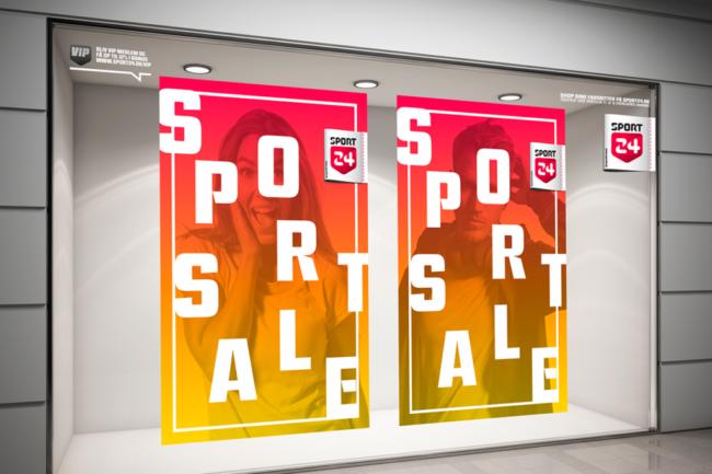 Sport 24 - kampagne