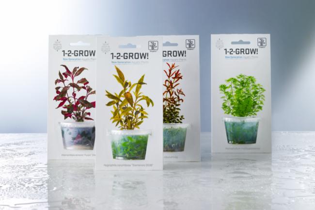 Tropica - Emballagedesign
