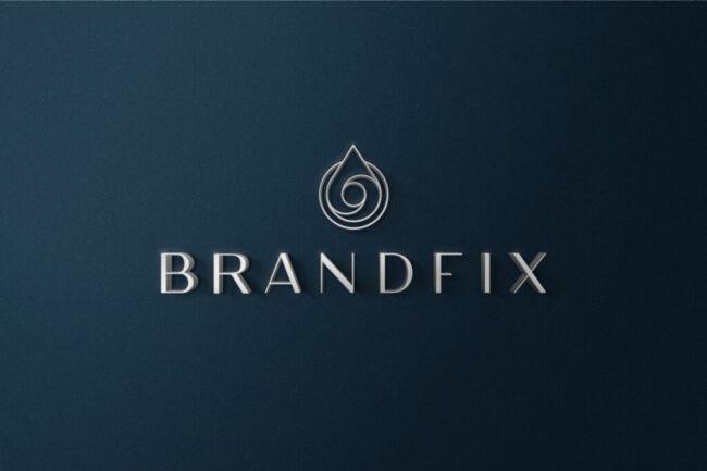BrandFix - Visuel Identitet